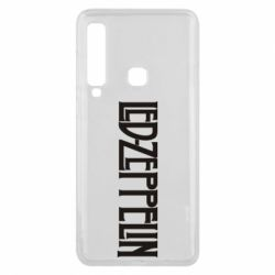 Чохол для Samsung A9 2018 Led Zeppelin