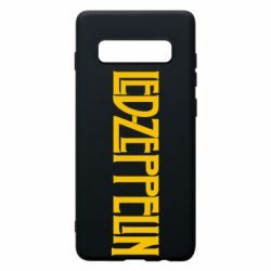 Чохол для Samsung S10+ Led Zeppelin