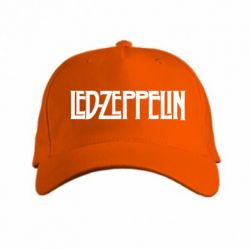 кепка Led Zeppelin - FatLine