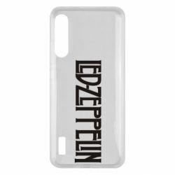 Чохол для Xiaomi Mi A3 Led Zeppelin