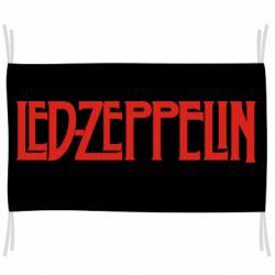 Прапор Led Zeppelin