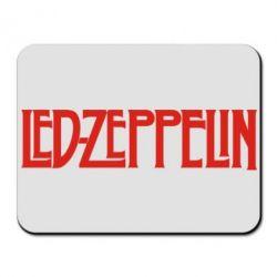 Коврик для мыши Led Zeppelin - FatLine