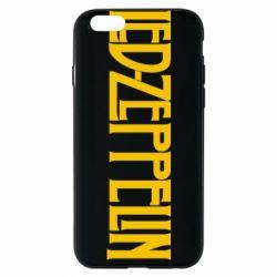 Чохол для iPhone 6/6S Led Zeppelin