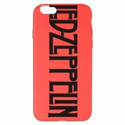 Чохол для iPhone 6 Plus/6S Plus Led Zeppelin