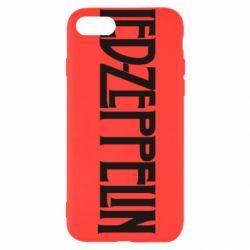 Чохол для iPhone 7 Led Zeppelin