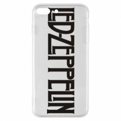 Чохол для iPhone 7 Plus Led Zeppelin