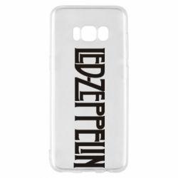 Чохол для Samsung S8 Led Zeppelin