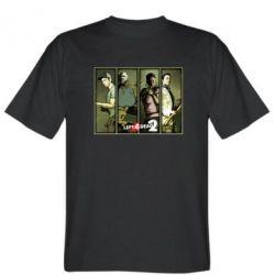 Мужская футболка Left 4 Dead 2 - FatLine