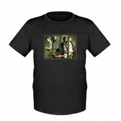 Детская футболка Left 4 Dead 2 - FatLine