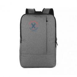 Рюкзак для ноутбука Legendary Longboard