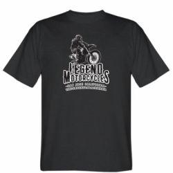 Чоловіча футболка Legends motorcycle