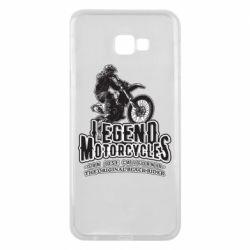 Чохол для Samsung J4 Plus 2018 Legends motorcycle