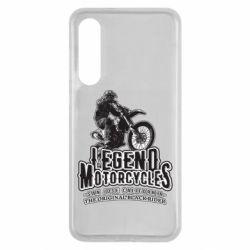 Чохол для Xiaomi Mi9 SE Legends motorcycle
