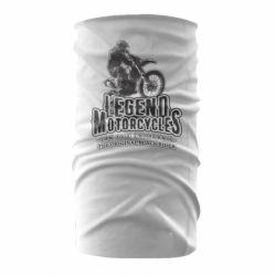 Бандана-труба Legends motorcycle