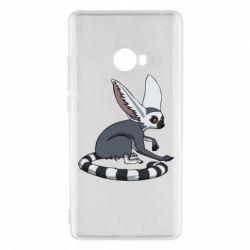 Чехол для Xiaomi Mi Note 2 Лемур