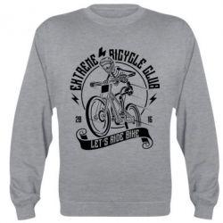 Реглан (світшот) Let's Ride Bike