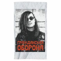 Рушник Лєтов