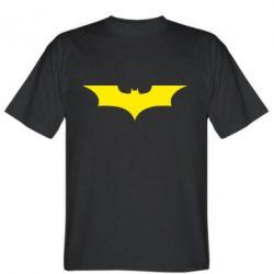 Мужская футболка кажан - FatLine