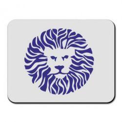 Килимок для миші лев - FatLine