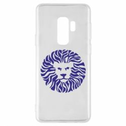 Чехол для Samsung S9+ лев - FatLine
