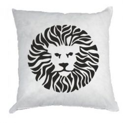Подушка лев - FatLine