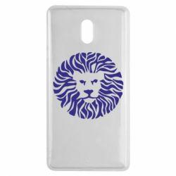 Чехол для Nokia 3 лев - FatLine