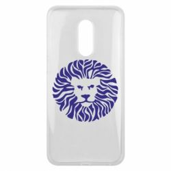 Чехол для Meizu 16 plus лев