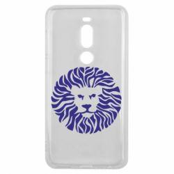 Чехол для Meizu V8 Pro лев
