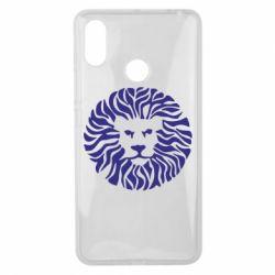 Чехол для Xiaomi Mi Max 3 лев