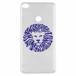 Чехол для Xiaomi Mi Max 2 лев