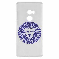Чехол для Xiaomi Mi Mix 2 лев