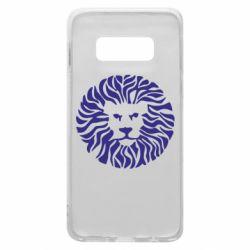 Чехол для Samsung S10e лев - FatLine