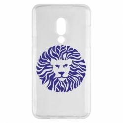 Чехол для Meizu 15 лев - FatLine
