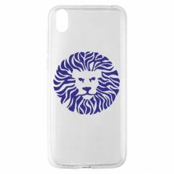 Чехол для Huawei Y5 2019 лев