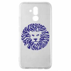 Чехол для Huawei Mate 20 Lite лев