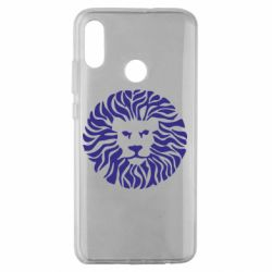 Чехол для Huawei Honor 10 Lite лев