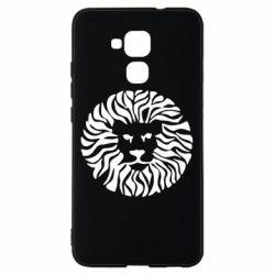 Чехол для Huawei GT3 лев