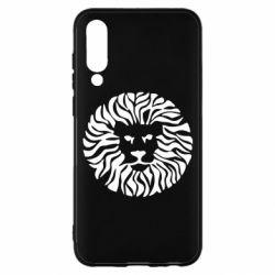 Чехол для Meizu 16Xs лев