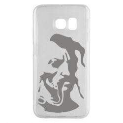 Чохол для Samsung S6 EDGE Особі козака