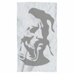 Рушник Особі козака