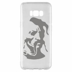 Чохол для Samsung S8+ Особі козака