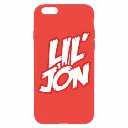 Чехол для iPhone 6/6S Lil jon