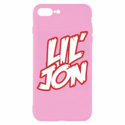 Чехол для iPhone 8 Plus Lil jon