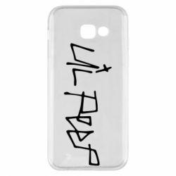 Чохол для Samsung A5 2017 Lil Peep