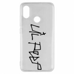 Чохол для Xiaomi Mi8 Lil Peep