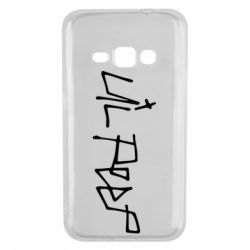 Чохол для Samsung J1 2016 Lil Peep