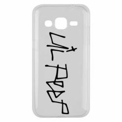 Чохол для Samsung J2 2015 Lil Peep