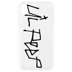 Чохол для iPhone XR Lil Peep