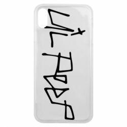 Чохол для iPhone Xs Max Lil Peep