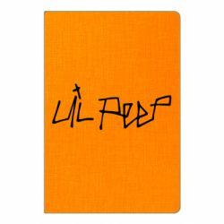 Блокнот А5 Lil Peep